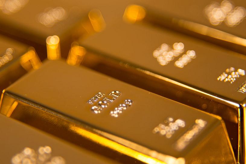 Wzorem innych państw, Polska kupuje złoto... /123RF/PICSEL
