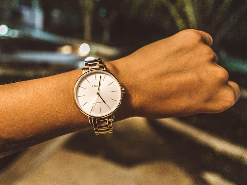 Wzornictwo zegarków damskich jest bardzo zróżnicowane /materiały promocyjne