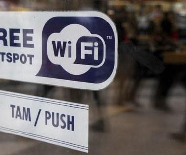 Wzrasta liczba hotspotów. Wi-Fi będzie wszędzie?