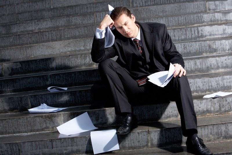 Wzrasta liczba osób mających długotrwały problem ze znalezieniem zatrudnienia /© Panthermedia