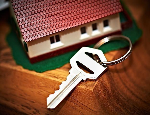Wzrasta popyt na kredyty mieszkaniowe /©123RF/PICSEL