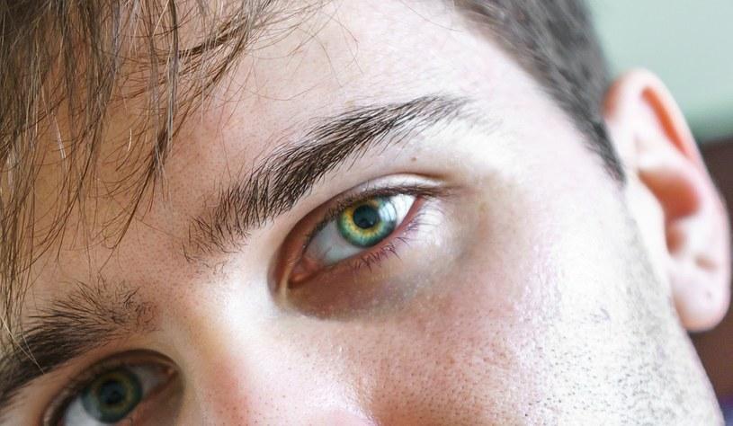 wzrok oczy /© Photogenica