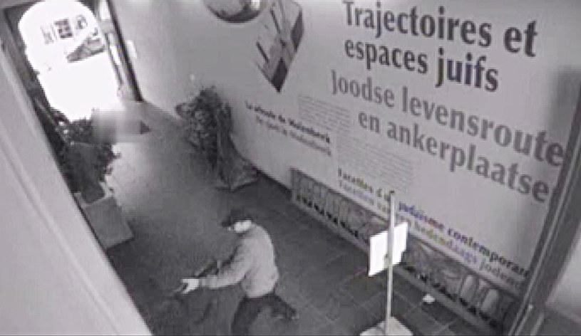 Wzrosła liczba ofiar ataku w muzeum /AFP