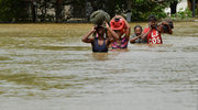 Wzrosła liczba ofiar śmiertelnych powodzi i osuwisk na Sri Lance