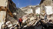 Wzrosła liczba ofiar trzęsienia ziemi we Włoszech