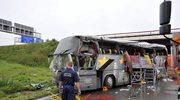Wzrosła liczba ofiar wypadku polskiego autokaru