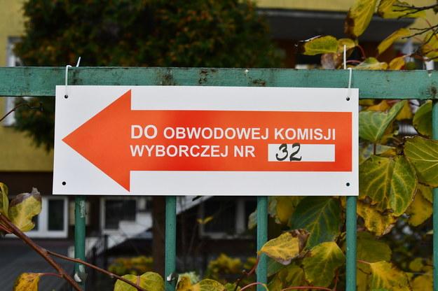 Wzrosła liczba zakwestionowanych przez prokuraturę podpisów pod listami poparcia Młodzieży Wszechpolskiej w wyborach samorządowych w 2014 roku. Zdjęcie ilustracyjne /Paweł Balinowski /RMF FM