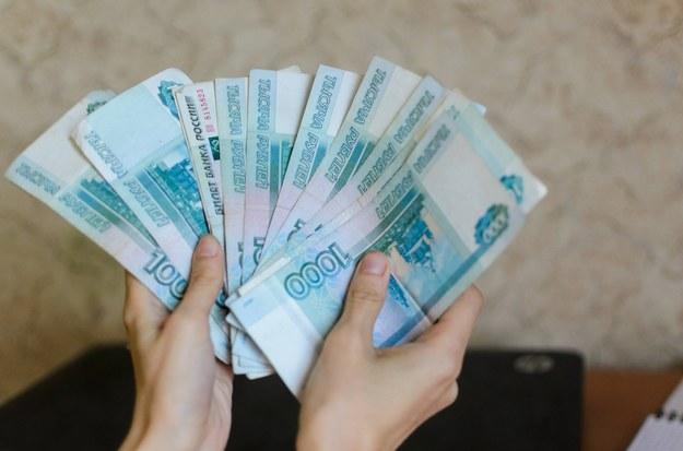 Wzrosła średnia łapówka w Rosji. O 75 procent!