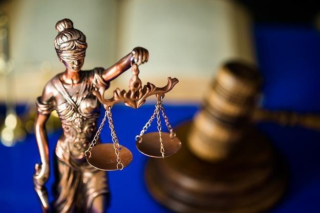 Wzrosły opłaty sądowe /©123RF/PICSEL