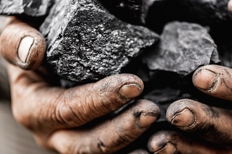 Wzrost cen węgla na rynku? PGG: Nie nasza wina /123RF/PICSEL