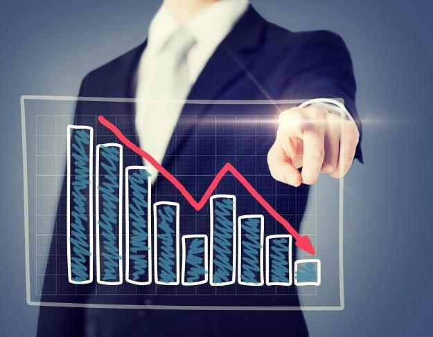 Wzrost gospodarczy może być zapowiedzią kryzysu bankowego? /©123RF/PICSEL