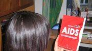 Wzrost nowych zakażeń wirusem HIV w Polsce