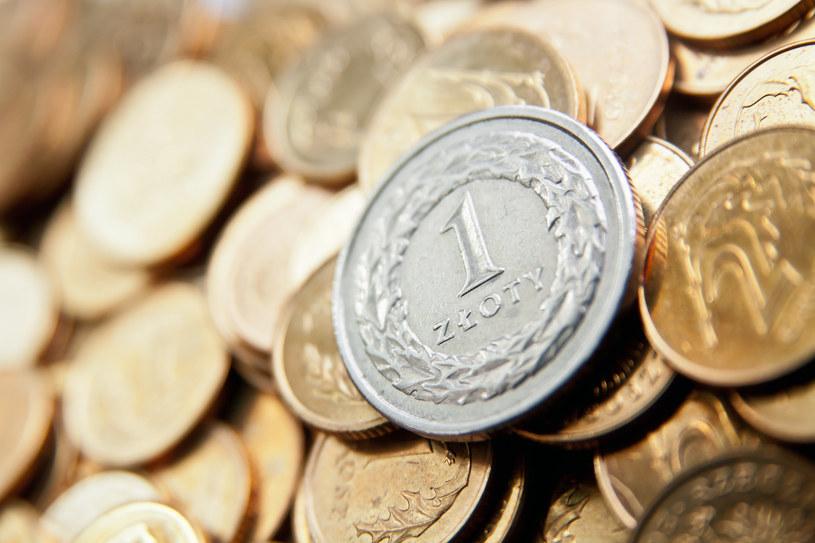 Wzrost płac może wyhamować. Zdj. ilustracyjne /123RF/PICSEL