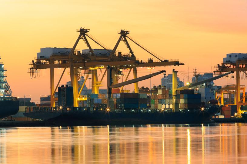Wzrost polskiego eksportu w 2020 r. jest zagrożony /123RF/PICSEL