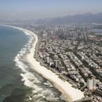 Wzrost poziomu mórz i oceanów zagraża stanowiskom archeologicznym
