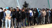 Wzrost przestępstw w Niemczech. Przyczyną imigranci