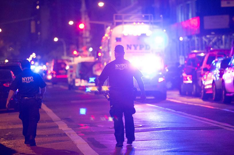 Wzrost w 2015 roku przestępstw przeciwko muzułmanom eksperci tłumaczy złością po ubiegłorocznych zamachach /AFP