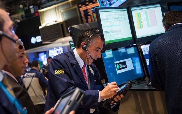 Wzrosty na Wall Street, pomagają dobre wyniki spółek /AFP