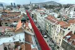 Wzruszające obchody 20. rocznicy wybuchu wojny w Bośni i Hercegowinie