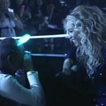 Wzruszający gest Beyonce. Zaśpiewała z chorą fanką