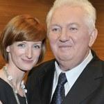 Wzruszający wpis córki Andrzeja Turskiego!