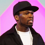 Wzruszony 50 Cent w Afryce