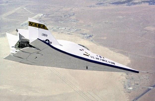 X-24B /NASA