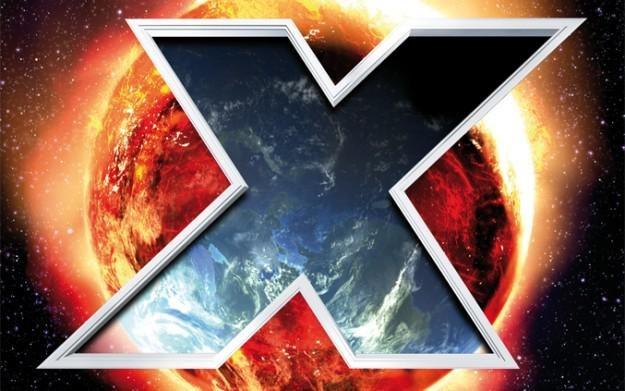 X Antologia - motyw graficzny /Informacja prasowa