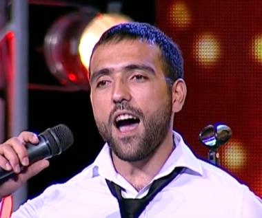 """""""X Factor Armenia"""": Davit Chakhalyan śpiewa Czesława Niemena"""
