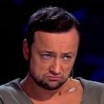 """""""X Factor"""": Czesław show. Płakał, krzyczał i oceniał"""