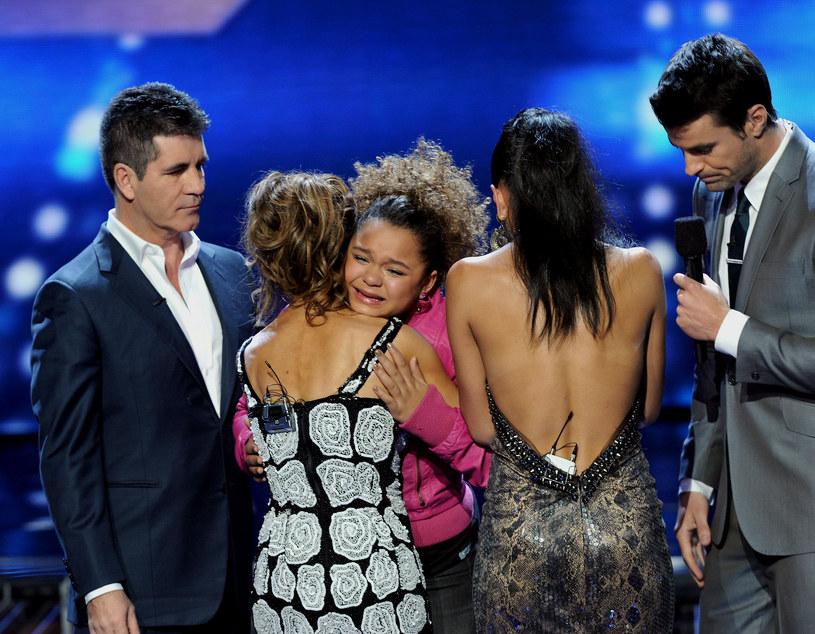 """X Factor"" dobiegł końca /FOX /Getty Images"