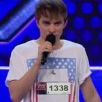 """""""X Factor"""": Ładnie śpiewać to za mało"""
