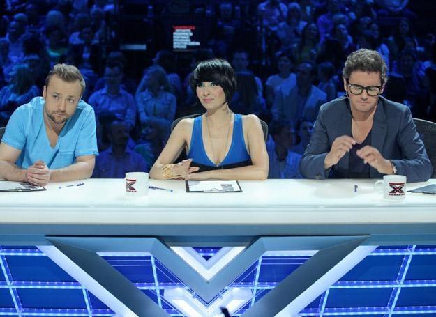 """""""X Factor"""" ogląda coraz mniej widzów - fot. Paweł Wrzecion /MWMedia"""