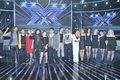 X Factor - Pierwsza edycja