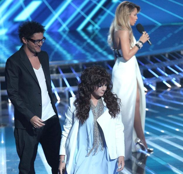 """""""X Factor"""" skończony, proszę się rozejść (fot. Paweł Wrzecion) /MWMedia"""