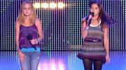 """""""X Factor"""": Świetny pojedynek 13-latek"""
