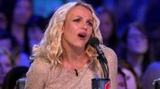"""""""X Factor"""": Trudny moment Britney Spears"""