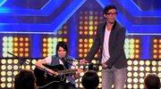 """""""X Factor"""": Wojewódzki jako statyw, Mozil szaleje do disco polo"""