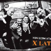 X lat (zespołu)