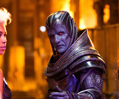 """X-Men: Apocalypse"" [trailer 2]"