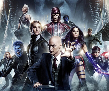 """X-Men"": Maratony filmowe w Cinema City i Multikinie"