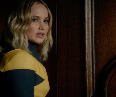 """X-Men: Mroczna Phoenix"" [fragment]"