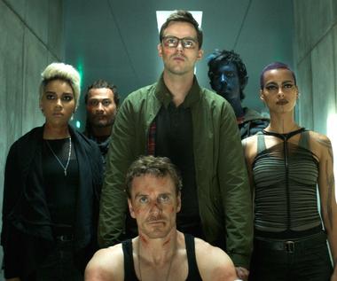 """X-Men"": Mroczna Phoenix [trailer 2]"