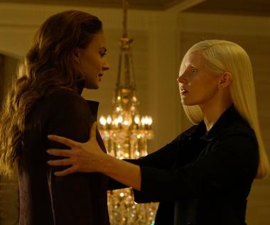 """X-Men: Mroczna Phoenix"" [trailer]"
