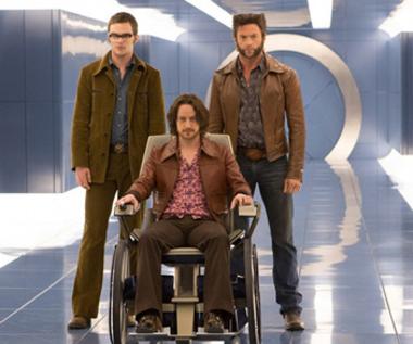 """""""X-Men: Przeszłość, która nadejdzie"""" [trailer]"""