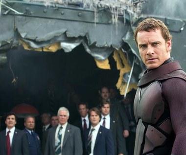 """""""X-Men: Przeszłość, która nadejdzie"""""""