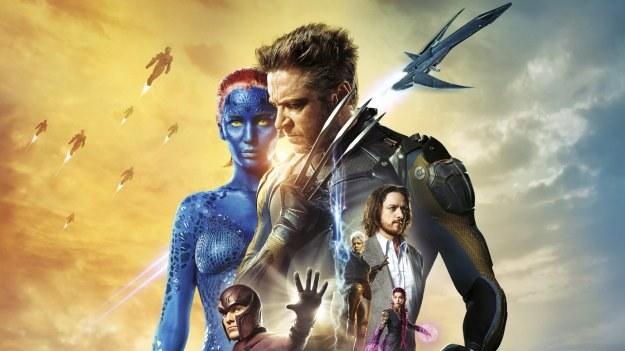 X-Men X-Perience /materiały prasowe
