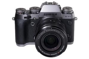 X-T1 Graphite Silver Edition – specjalna wersja bezlusterkowca Fujifilm