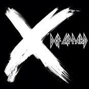 Def Leppard: -X