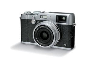 X100T - nowa wersja stylowego kompaktu Fujifilm